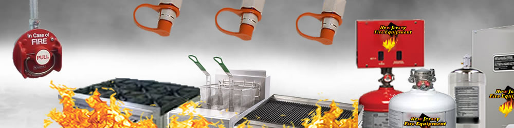 Kitchen Fire Systems
