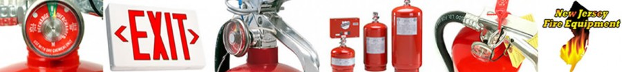 Morris County - NJ - Fire Extinguisher Services