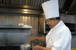 Rstaurant kitchen fire system maintenance is the responsibility all restaurant owners and chefs.
