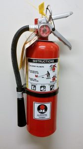 Fire Extinguisher Maintenance Service Inspection New Jersey