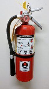 Fire Extinguisher Maintenance Service Inspection New Jersey