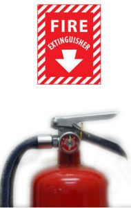 Monthly Fire Extinguisher Inspections NJ Fire Equipment