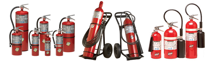 City Fire Extinguisher Service